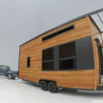 Minimaliste Unveils Their First Model Tiny House