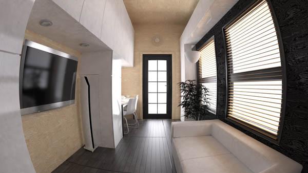 Minimaliste_Inside-House