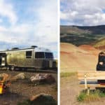 This Family Sold Everything And Left Suburbia To Visit 400 National Parks In Their Airstream