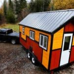 Hummingbird Micro Homes Aims To Help Families in B.C.