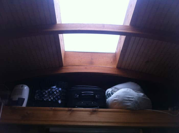 Lucky-Penny-Storage-Loft-Skylight