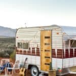 Now This Is How You Restore A Vintage Camper – WOW