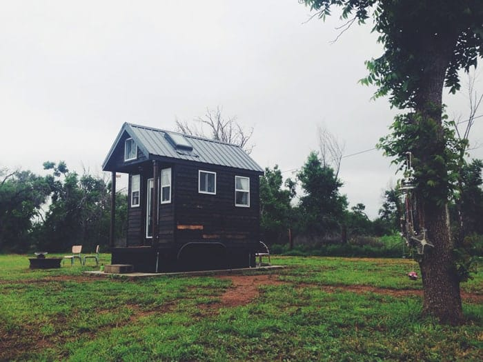 music city tiny house hits all the right notes tiny house for us