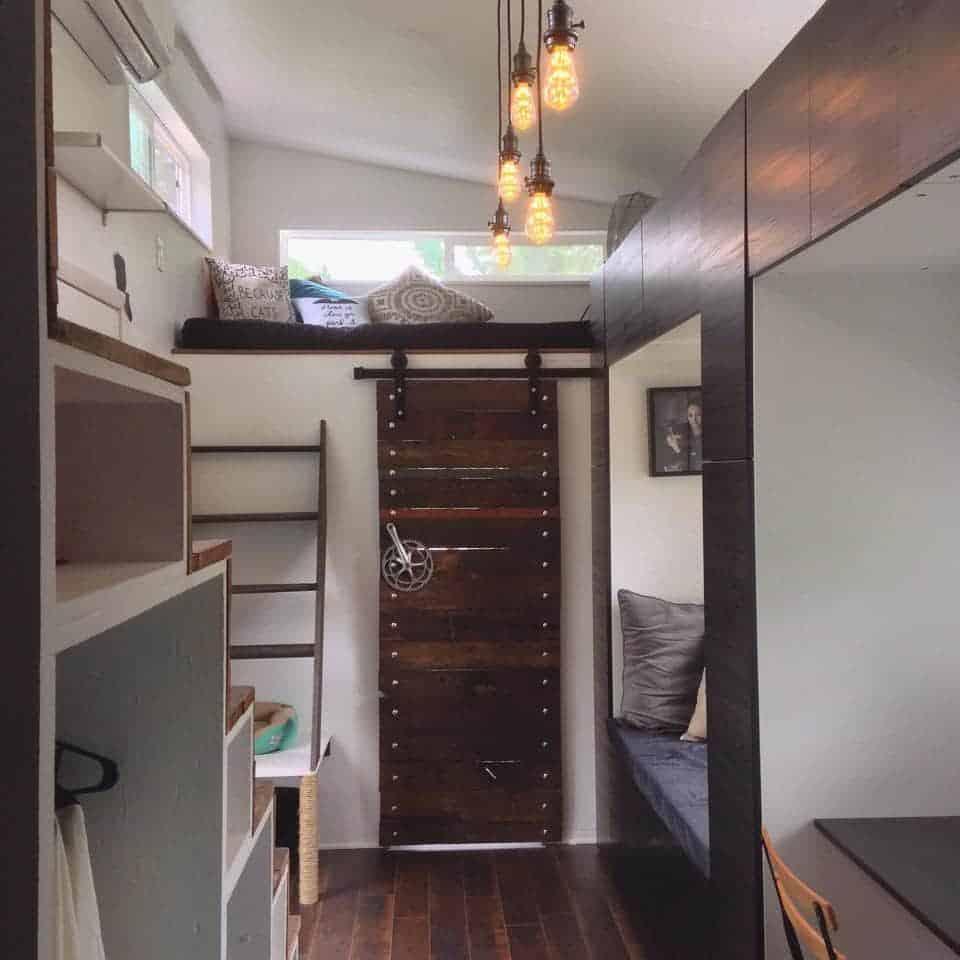 12 Ingenious Tiny House Design Features We Love