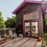 Bright & Airy Backyard Loft in Austin