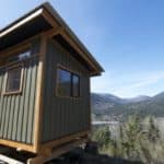 """V"" Is For Versatile In This Customizable Tiny Home"
