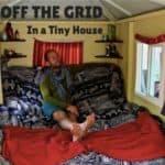 "One Man's ""Teeny Greeny"" Urban Offgrid Adventure"