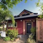These Newlyweds Find Urban Living Affordable By Building A Gorgeous Backyard Home