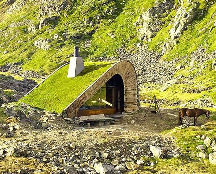 Snohetta-Bjellandsbu-Akrafjorden-Cabin