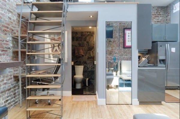 Storage-Garage-Converted-Into-Modern-Loft-Studio-Home-0019-600x397