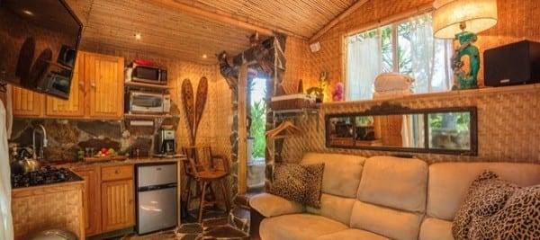 Tiny Home Brings A Slice Of Tropical Paradise To The  : Tropical Tiny House in California 005 600x396 600x267 from tinyhousefor.us size 600 x 267 jpeg 58kB