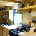 13+ Tiny House Kitchen Designs We Love