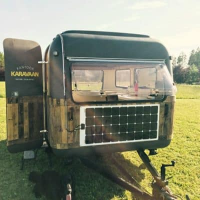 Mobile Offgrid Home Office 4