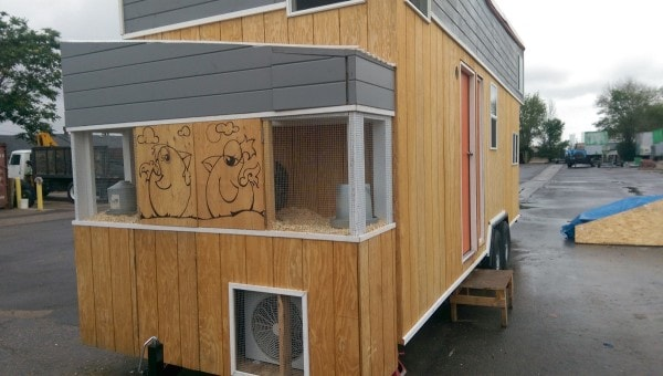 12 Ingenious Tiny House Design Features We on tiny homes with staircases, tiny art, tiny prefab homes, tiny bedroom, tiny log homes, tiny homes inside and outside, tiny modular homes, small box type house designs, tiny compact homes, tiny plans, tiny fashion, tiny custom homes, loft small house designs, tiny room design ideas, tiny interior design, tiny kit homes, tiny house, tiny portable homes, mini bungalow house plans designs, tiny books,