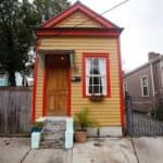 The Shotgun House Might Be Small, But It Brings A Big History