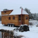 "A Nod To Freedom – The ""Jefferson"" by Liberty Tiny Cabins"