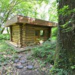 Simple Yet Romantic Log Cabin Offers Peaceful Escape