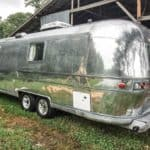 Airstream Dreamin' – Inside This Incredible Restoration