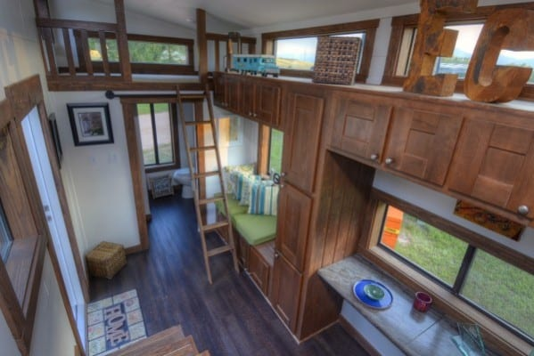 EcoCabins Brings A Favorite Tiny House Design To Production