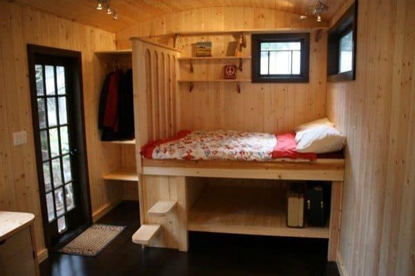 Tony's Caravan 3