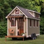 Timbercraft Tiny Homes Arrives On The Scene With A Gorgeous Build