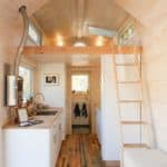 Tongue & Groove's 170sf Hiatus Tiny Home