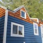 Brevard's New 36′ North Tiny Home