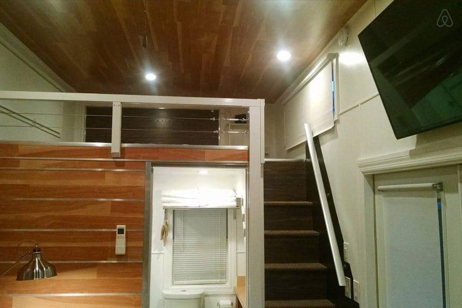 Alex rosa 39 s tiny house for New modern homes orlando