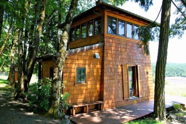 Beacon Cabin 1