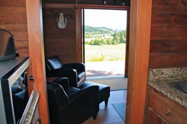 Beacon Cabin 3
