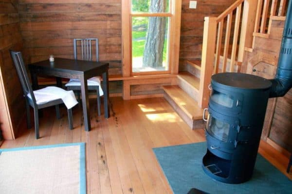 Beacon Cabin 4