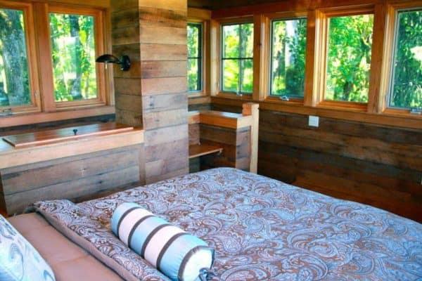Beacon Cabin 5