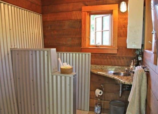 Beacon Cabin 6