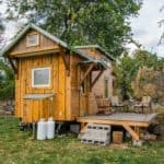 Mitchcraft Tiny Homes Debuts With A Thoughtful, Stylish Design