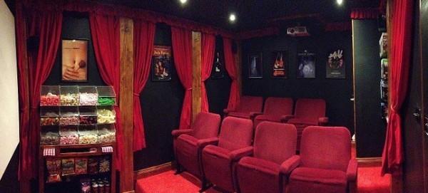 Movie Theater Tiny 2