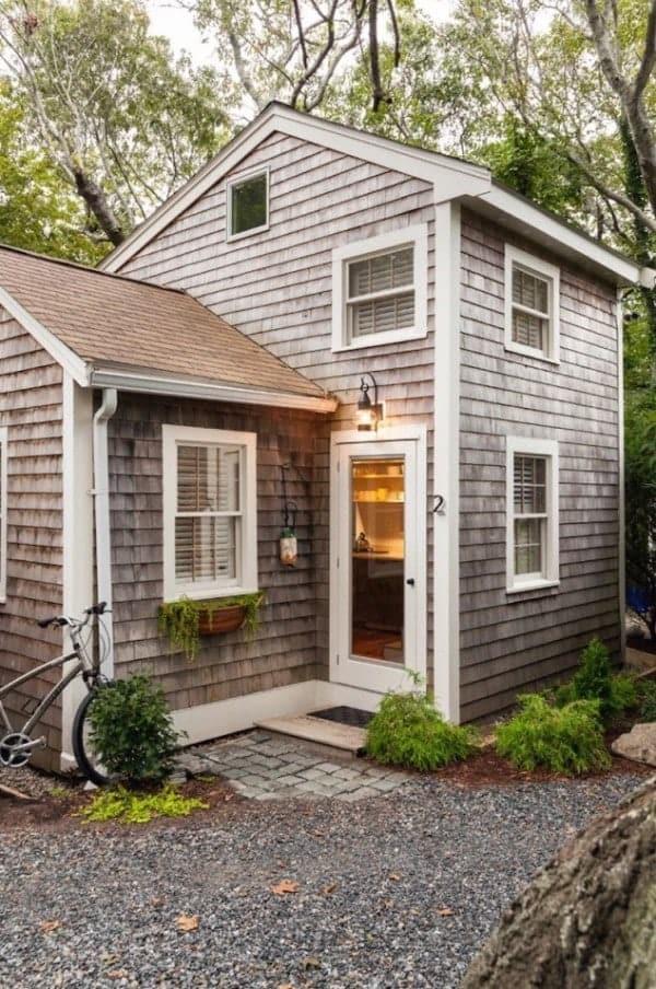Provincetown Cottage 1