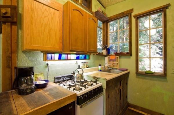Redwood Treehouse 2