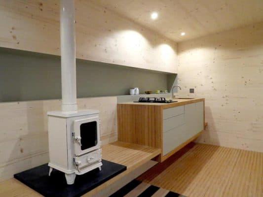 WAVE Eco Cabin 3
