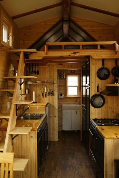 Aarons-Craftsman-Tiny-Home-on-Wheels-using-Modified-Dan-Louche-Plans-0010-600x900