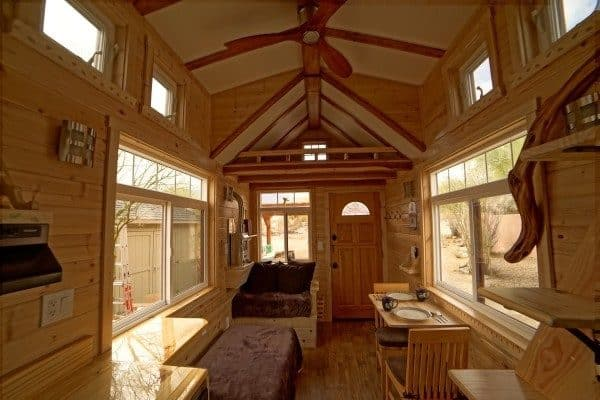 Aarons-Craftsman-Tiny-Home-on-Wheels-using-Modified-Dan-Louche-Plans-0016-600x400
