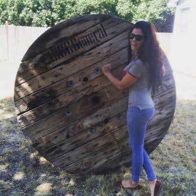 Kristi's Tiny Hobbit Home 4