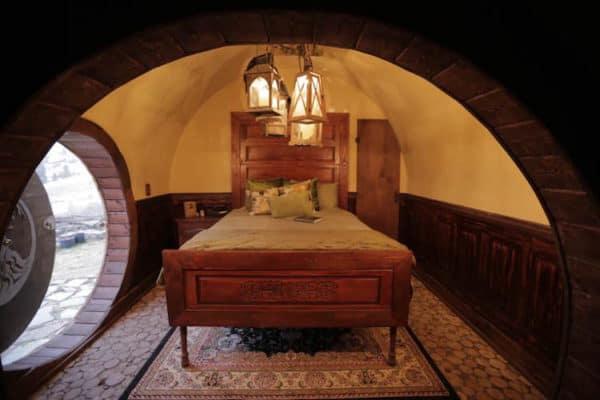 Kristi's Tiny Hobbit Home 7