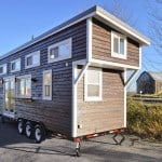 Bright and Stylish Tiny Home Could Not Be More Perfect