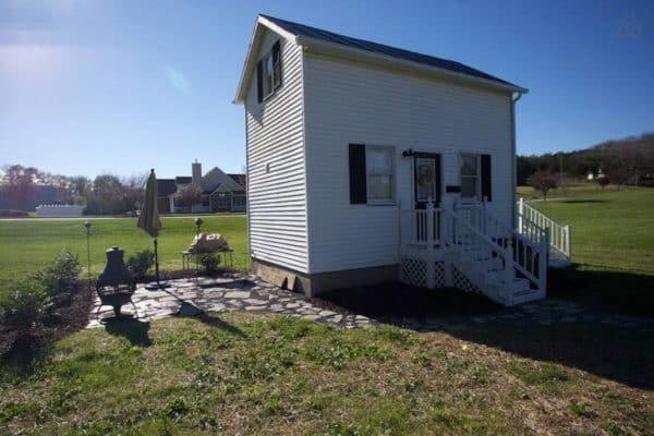 Harrisburg Cottage 1
