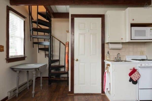 Harrisburg Cottage 5
