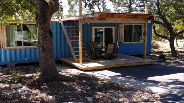 Shipping Container $20k