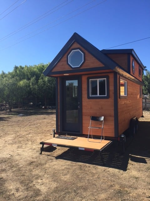 Contemporary Tiny House On Wheels Tiny House For UsTiny House For Us