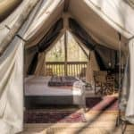 "Firelight Camps Offer The Utmost In Luxury ""Glamping"" Accomodations"