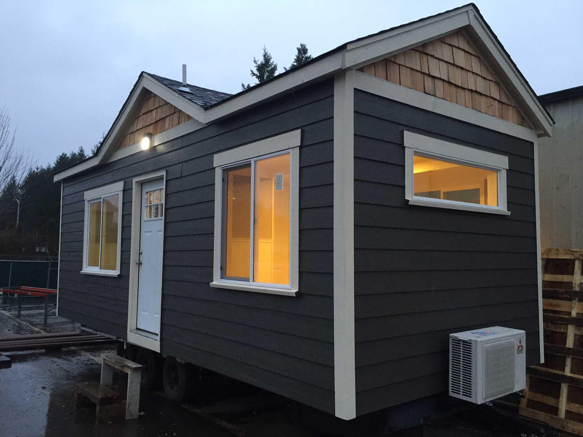 talented young builder hopes to bring affordable housing. Black Bedroom Furniture Sets. Home Design Ideas