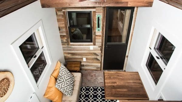 """The Roving"" by 84 Lumber – A DIY Tiny Home For The Masses"